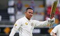 Burns, Khawaja centuries extend Australian domination over West Indies