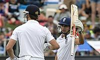 Enjoyed batting with Nick Compton - James Taylor