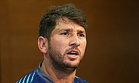 ICC suspends Yasir Shah after failing doping test