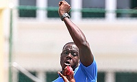 We want to compete and do well - Carlos Brathwaite