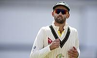 Marsh, Lyon bowl Australia to 2-0 series victory