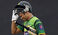 Azhar Ali resignation rejected by PCB