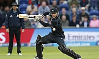 Corey Anderson included as specialist batsman in T20I squad