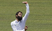 Moeen Ali bowls England to victory on final day