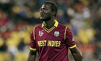 Darren Sammy announced his retirement from Test cricket in May 2014.