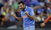 Injured Mohammad Shami doubtful for Australia series