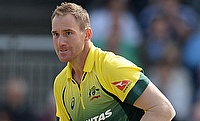 John Hastings to replace Mitchell Marsh for second ODI