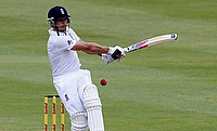 Nick Compton to be available for third Test
