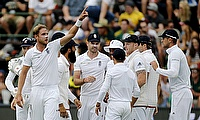 High-flying Broad dismantles South Africa to deliver series victory