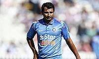 Jasprit Bumrah receives maiden Indian call-up