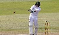 South Africa drop Stiaan van Zyl for Centurion Test