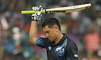 Injured Ross Taylor to miss Pakistan, Australia ODIs