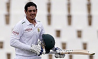 Alastair Cook leads England fightback after South African domination