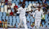 Rabada's seven-wicket haul puts South Africa in dominant position