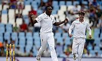 Cricket World Player of the Week - Kagiso Rabada
