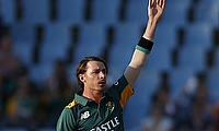 Injured Dale Steyn out of England ODI series