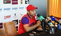 Virender Sehwag will lead the Gemini Arabians in the Masters Champions League 2016.