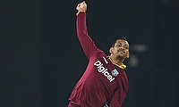 West Indies announce World Twenty20 squad