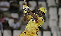 Suresh Raina named captain of Gujarat Lions in IPL