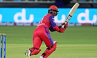 Kumar Sangakkara scored a 34-ball 51 for the Gemini Arabians against Virgo Super Kings.