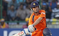 Netherlands name squad for 2016 World T20