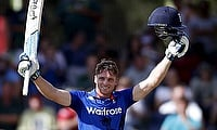 Cricket World Player of the Week - Jos Buttler