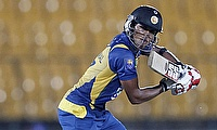 Sri Lankan seamers blow away India on lively pitch