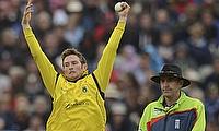 Liam Dawson makes it to England ICC World T20 squad