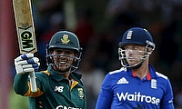 Gripping contest on the cards in Johannesburg - Fourth ODI preview