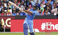 India level series with strong batting performance