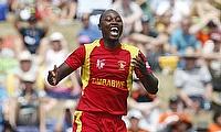 Chatara, Panyangara return to Zimbabwe World T20 squad