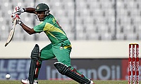 Imrul Kayes replaces Tamim Iqbal for Asia Cup