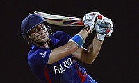 Luke Wright disappointed with World T20 exclusion