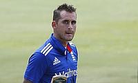 Cricket World Player of the Week - Alex Hales