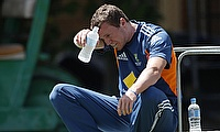 Peter Siddle a doubtful starter for second Test against New Zealand