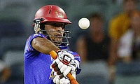 Afghanistan stay alive with win over Hong Kong