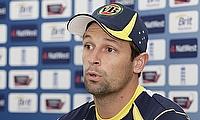 Ben Hilfenhaus bids goodbye to first-class cricket
