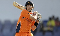 Tom Cooper added to Netherlands ICC World T20 Squad