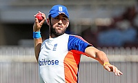 Steven Finn replaced by Liam Plunkett in England World T20 squad