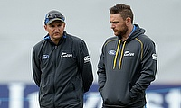 Test captain will be decided after ICC World T20 - Mike Hesson