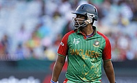 Mustafizur Rahman to miss rest of Asia Cup due to side strain