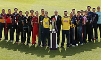Essex achieves record sales of online tickets for NatWest T20 Blast