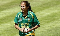 Ismail takes three as South Africa Women take early 1-0 lead