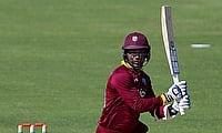 Ramdin, Bravo star in 13-run win over Warwickshire