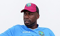 Curtly Ambrose happy with West Indies preparation for ICC World T20