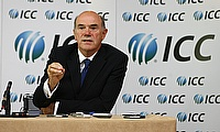 International team under investigation for corruption - Sir Ronnie Flanagan