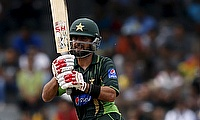 Pakistan replace Manzoor with Shehzad for ICC World T20