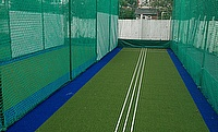 total-play's flagship tp365 ECB approved non-turf system