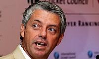Dave Richardson confident of Pakistan's participation in ICC World T20