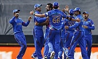 Mohammad Nabi spins Afghanistan to top of Group B